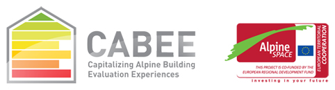 Logo CABEE