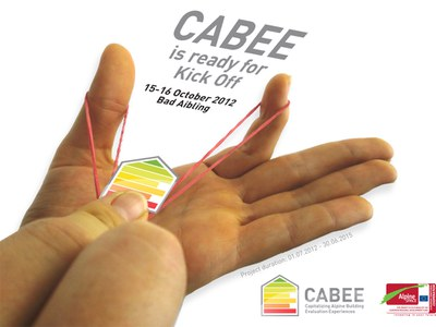 CABEE successfully started