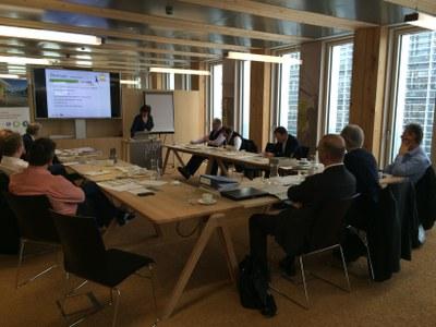 Vorarlberg Workshop Builders Competence In Tourism Cabee